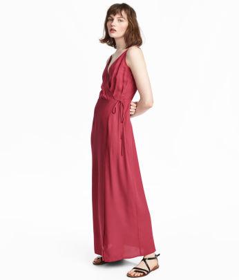 H m evening dresses mid