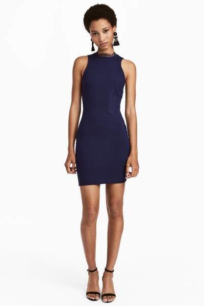 Fitted dresses for cheap