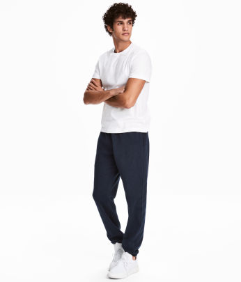 Sweatpants Regular fit
