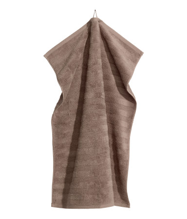 Hand Towel Taupe H M Home H M Us