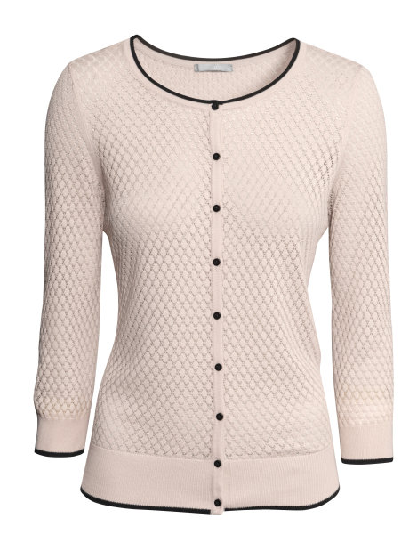 Knitting Patterns Modern Cardigan : Ladies View All H&M GB