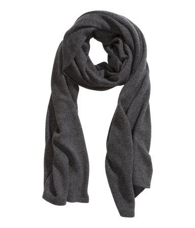 100% hohe Qualität Neueste Mode präsentieren Suche Zara Kaschmirschal - Fashion - GLAMunity - das GLAMOUR ...