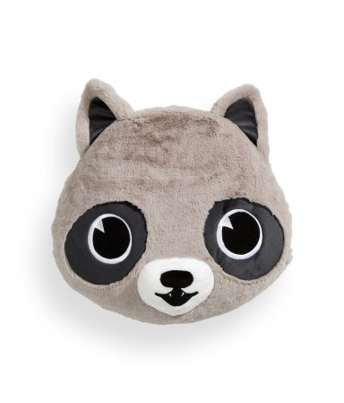Animal Pillow Taupe H&m home H&M US
