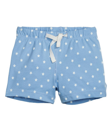 H&M Jersey Shorts $5.99