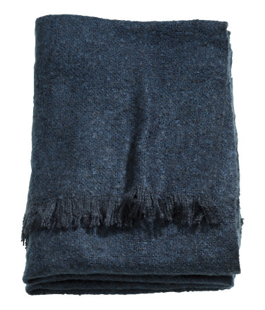 H&M Soft Throw $34.99