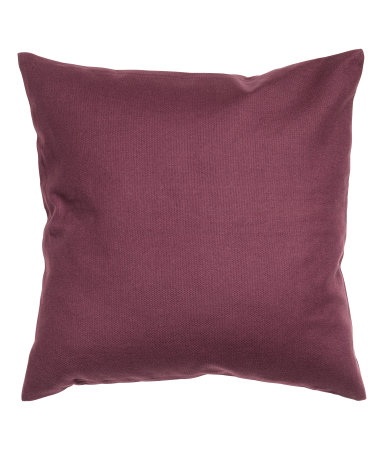 H&M Cotton Cushion Cover $4.99