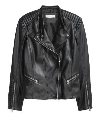 ladies jackets coats h m us. Black Bedroom Furniture Sets. Home Design Ideas
