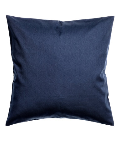 H&M Cotton Twill Cushion Cover $5.99
