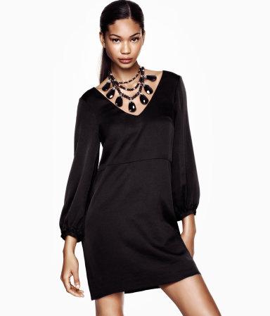 H&M - Online Shop'dan Elbiseler