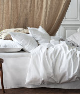 Satin duvet set double