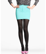 Lot de 2 collants 40d