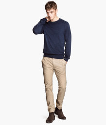 Chino Slim fit