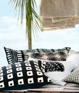 Cushion cover 40x70