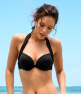 Super Push-up Bikini Top