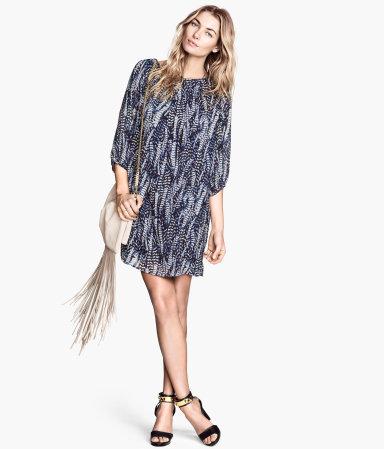 HM -Kleidchen