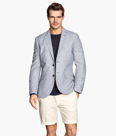 Find great deals on eBay for h&m blue blazer. Shop with confidence.
