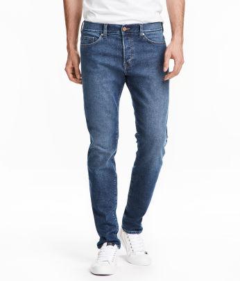 Jeans - MEN | H&M US