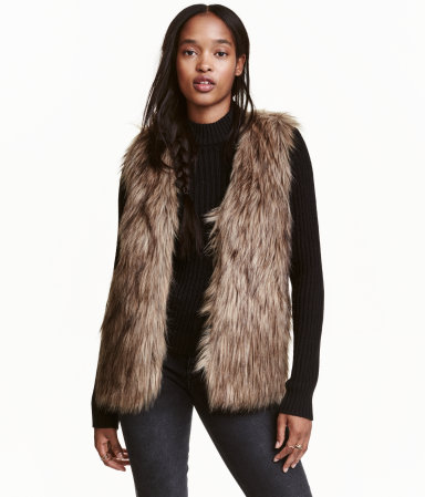 Shop for womens fur vest online at Target. Free shipping on purchases over $35 and save 5% every day with your Target REDcard.