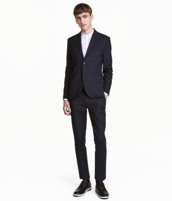Jackets & Suits - MEN | H&M US