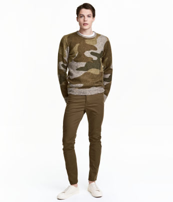 Pants - MEN | H&M US