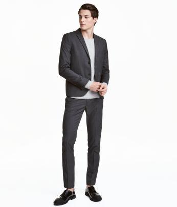 Suit pants - MEN | H&M US
