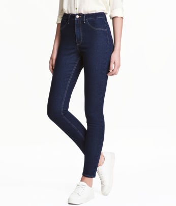 Jeans - WOMEN | H&M US
