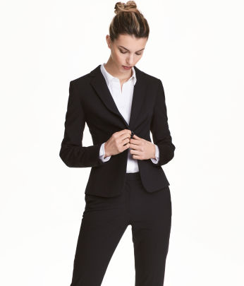 Blazers - WOMEN   H&M US