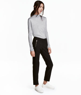 Pants - WOMEN | H&M US