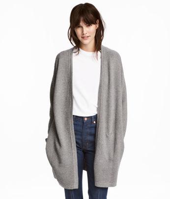 Cardigans & jumpers - Women's Clothing - Shop online | H&M US