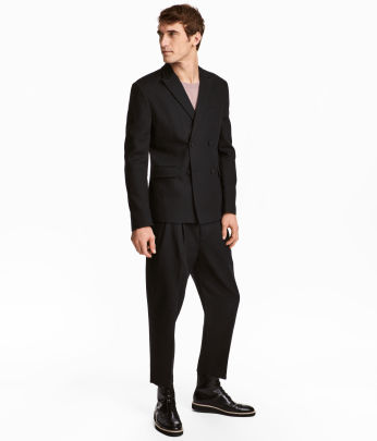 Jackets & Suits - MEN | H&M US