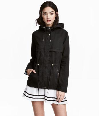 Jackets & coats - Women's Clothing - Shop online | H&M US