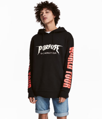 Purpose tour x hm - collaboration - Men's Clothing | H&M US