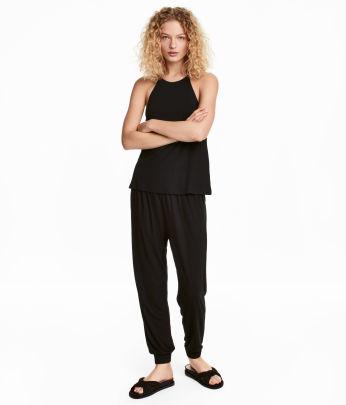 Trousers - Women's Clothing - Shop online | H&M US