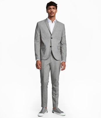 Blazers & suits - Men's Clothing - Shop online | H&M US