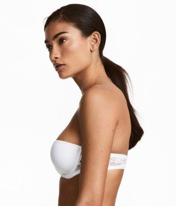 Bras - lingerie - Women's Clothing - Shop online | H&M US