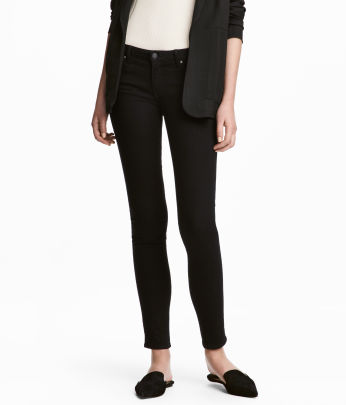 Jeans - Women's Clothing - Shop online or in-store   H&M US