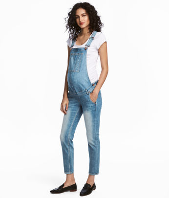 Jeans - maternity wear - Women's Clothing - Shop online | H&M US