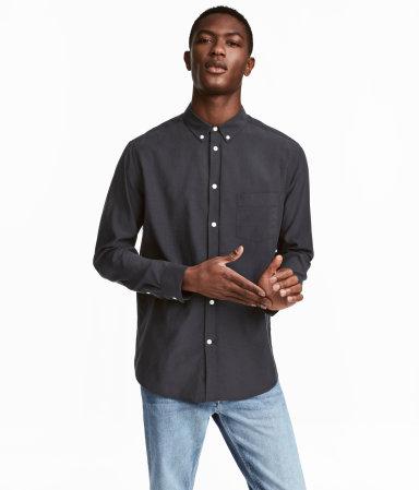 Cupro-blend Shirt