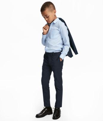 Trousers - boys 8y-14 Plus - Kids Clothing - Shop online | H&M US
