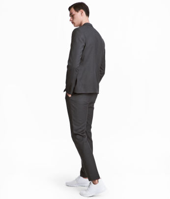 Blazers & suits - Men's Clothing - Shop online | H&M US