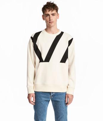Hoodies & sweatshirt - Men's Clothing - Shop online | H&M US