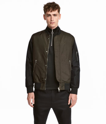bombers | H&M US
