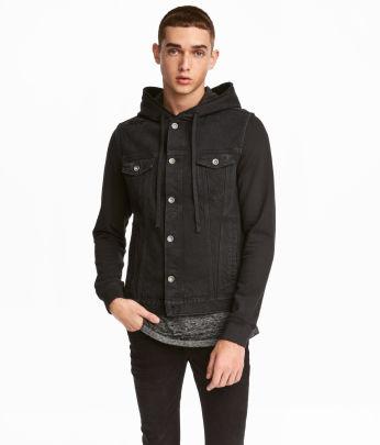 Outerwear - MEN | H&M US