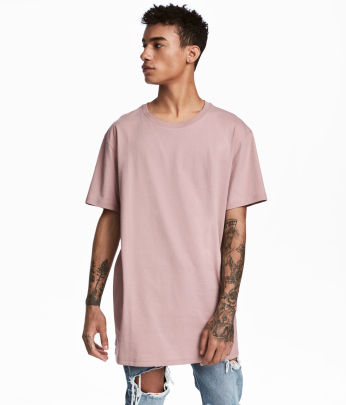T-shirts - Men's Clothing - Shop online or in-store | H&M US