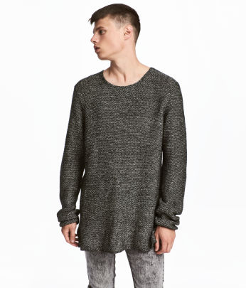 Jumpers & cardigans - Men's Clothing - Shop online | H&M US