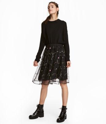 Short Skirts - WOMEN | H&M US