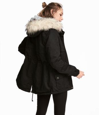 Jackets & coats - Women's Clothing - Shop online   H&M US