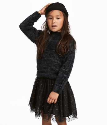 Buy Knit Sweater!