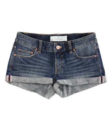 Product Detail | H&M GB :  799 denim shorts