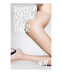 Shape up tights